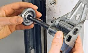 Garage Door Tracks Repair Malden