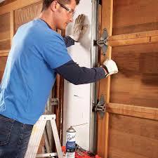 Garage Door Installation Malden