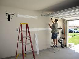 Garage Door Maintenance Malden